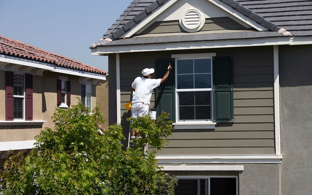 The Cost of Replacing Siding in Calgary