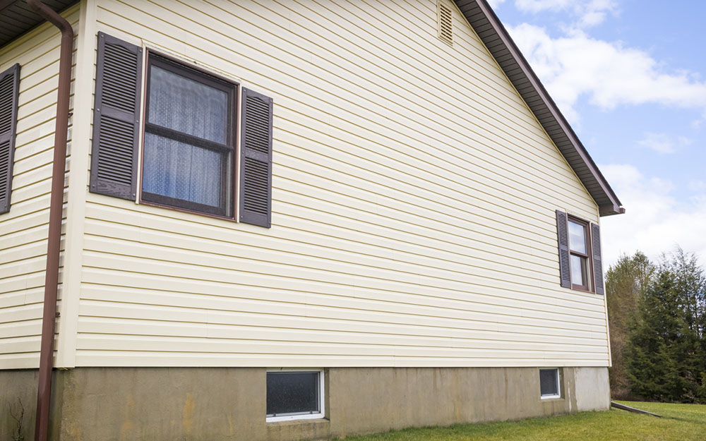 The Cost to Install Vinyl Siding in Calgary