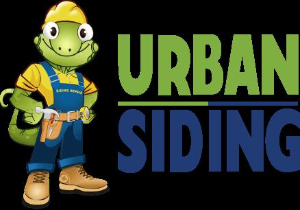 siding companies calgary - Urban Siding logo