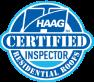 siding companies calgary - badge - haag certified
