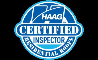 siding companies calgary - haag-certificate