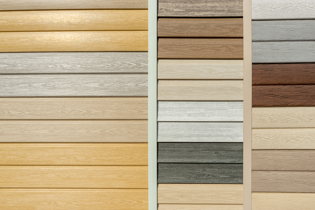 How Much Does Vinyl Siding Cost In Canada?